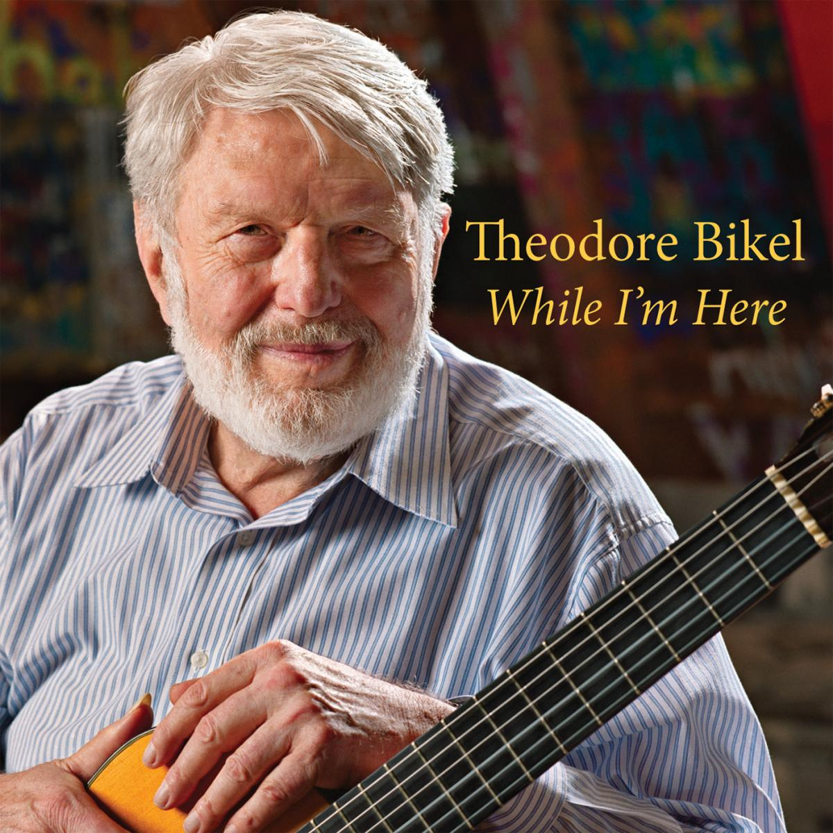 Theodore Bikel Red House Records